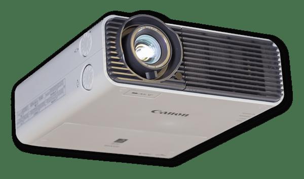 Projectors Canon