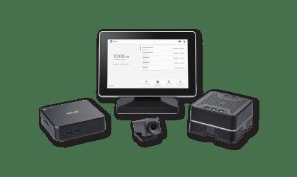 Technology Google Meet Hardware kit