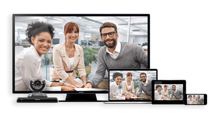 Lifesize Video Conferencing Cloud System