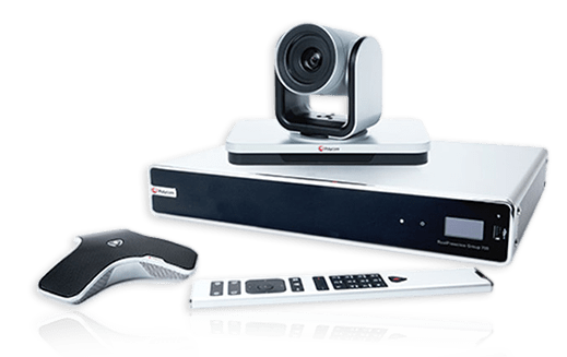 Polycom Video Conferencing RealPresence