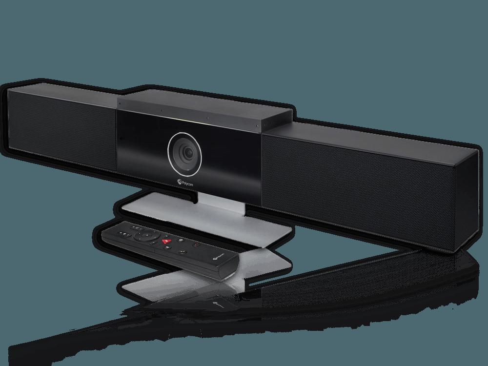 Polycom Video Conferencing Studio Remote kit