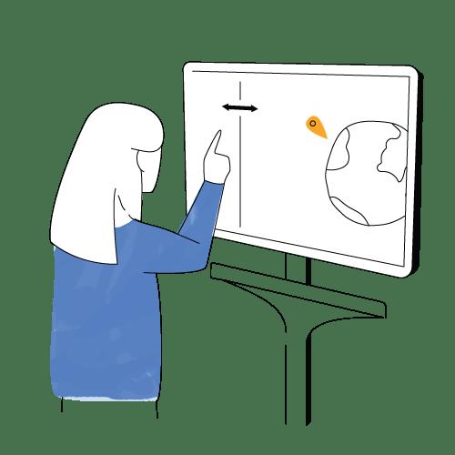 jamboard illustration