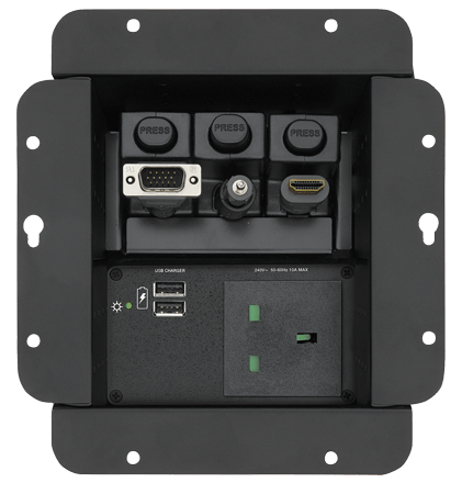 cable cubby 650 UT