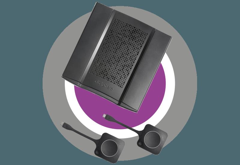 Barco Clickshare CX-50