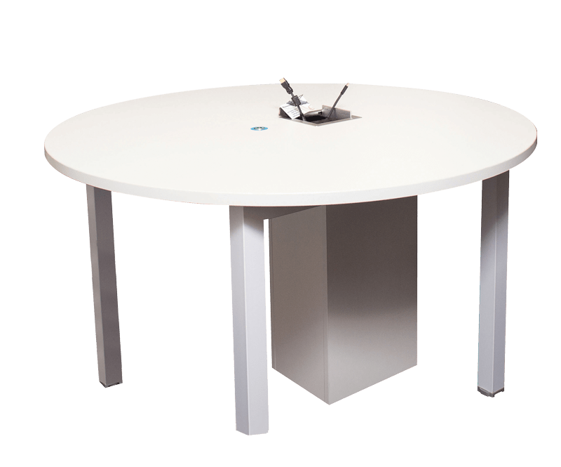 Meeting room AV table